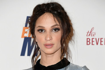 Ruby Modine 25th Annual Race To Erase MS Gala - Arrivals