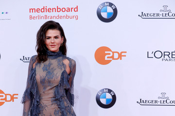 Ruby O. Fee Lola - German Film Award 2017 - Red Carpet Arrivals