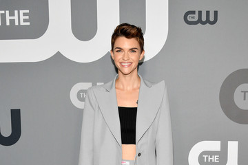 Ruby Rose 2019 CW Network Upfront