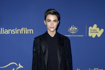 Ruby Rose 2019 Australians In Film Awards - Arrivals