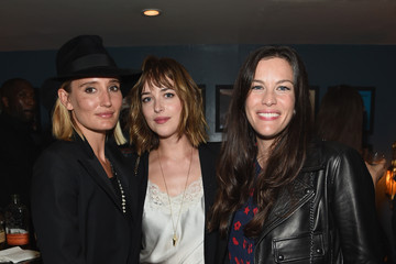 Ruby Stewart 45th Anniversary of Electric Lady Studios Featuring Patti Smith
