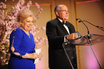 Rudolph Giuliani 8th Annual Opera News Awards