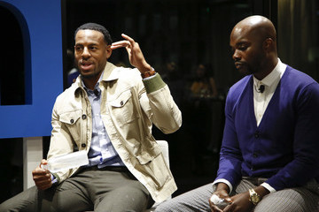 Rudy Cline Thomas Linkedin Discussion Series With Andre Iguodala