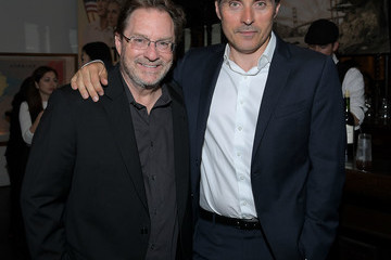 Rufus Sewell Amazon Studios Holds A Preview Night For Its Emmy FYC Events At The Hollywood Athletic Club