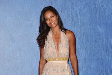 Rula Jebreal 'Franca: Chaos and Creation' Premiere - 73rd Venice Film Festival