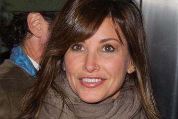 """Gina Gershon """"The Rum Diary"""" New York Premiere - Outside Arrivals"""