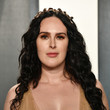Rumer Willis 2020 Vanity Fair Oscar Party Hosted By Radhika Jones - Arrivals