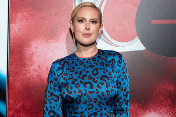 Rumer Willis Shiseido Makeup Launch Party - Arrivals