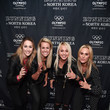 Chemmy Alcott and Aimee Fuller Photos