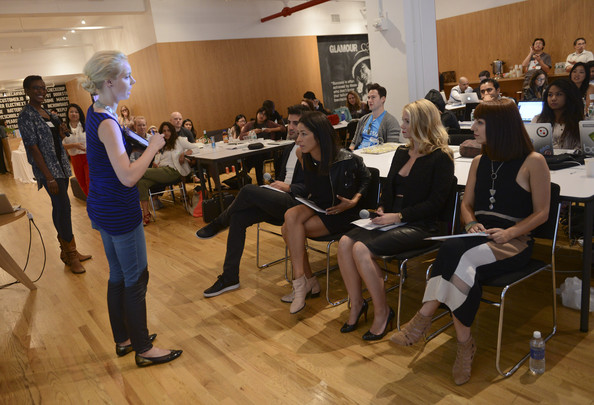 Glamour And CFDA Host Dressed To Code: A Fashion Hackathon
