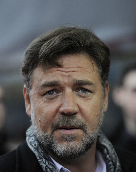 Russell Crowe Pictures...