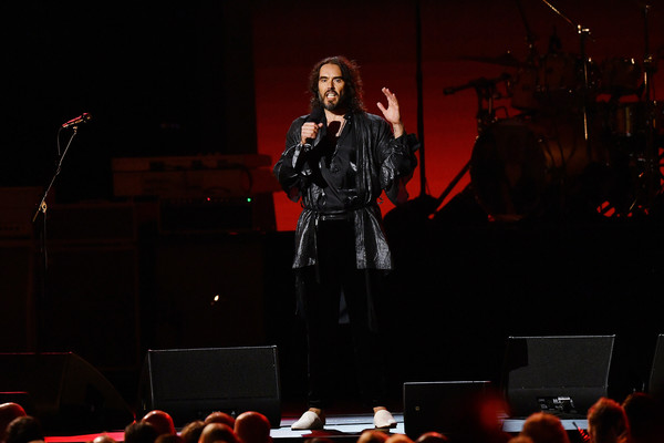 2020 MusiCares Person Of The Year Honoring Aerosmith - Show