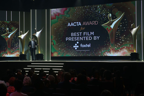 7th AACTA Awards Presented by Foxtel | Ceremony