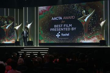 Russell Crowe 7th AACTA Awards Presented by Foxtel | Ceremony