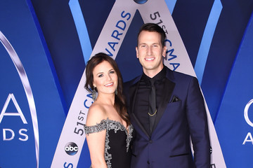 Russell Dickerson The 51st Annual CMA Awards - Arrivals