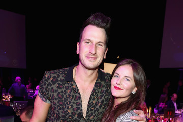 Russell Dickerson Steven Tyler's 2nd Annual Grammy Awards Viewing Party To Benefit Janie's Fund Presented By Live Nation - Inside