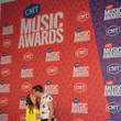 Russell Dickerson 2019 CMT Music Awards - Arrivals