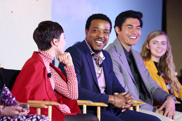 Russell Hornsby Newport Beach Film Festival Fall Honors And Variety's 10 Actors To Watch