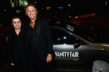 "Russell James Vanity Fair Campaign Hollywood 2013 - Vanity Fair And The Chrysler Brand Celebration Of ""Les Miserables"" In Support Of The Los Angeles Fund For Public Education"