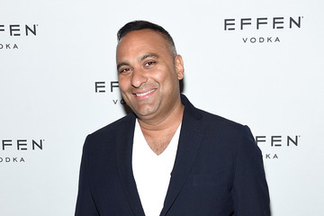 Russell Peters 2017 Tribeca Film Festival After Party For The Clapper Presented By EFFEN Vodka At Avenue