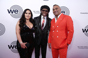 Russell Peters We Are Family Foundation Honors Dolly Parton And Jean Paul Gaultier