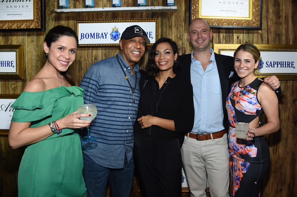 5th Annual Bombay Sapphire Artisan Series Finale — Part 2