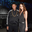 Russell Simmons Casamigos Halloween Party  - Arrivals