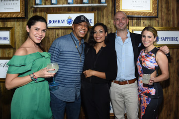 Russell Simmons 5th Annual Bombay Sapphire Artisan Series Finale — Part 2