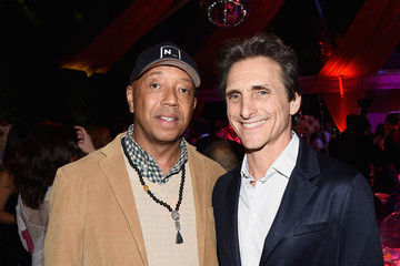 """Russell Simmons Goldie Hawn's Inaugural """"Love In For Kids"""" Benefiting The Hawn Foundation's MindUp Program Transforming Children's Lives For Greater Success - Inside"""
