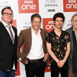 Russell T.Davies 'A Very English Scandal' - Photocall