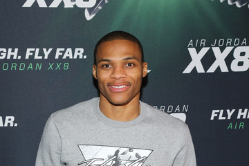 Russell Westbrook Dare To Fly AJXX8