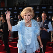 Ruta Lee 2017 TCM Classic Film Festival - The 50th Anniversary Screening of 'In the Heat of the Night' (1967) Red Carpet & Opening Night