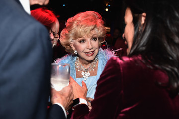 Ruta Lee 2017 TCM Classic Film Festival - Opening Night After Party