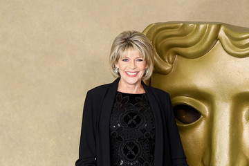 Ruth Langsford A BAFTA Tribute: 'This Morning' - Red Carpet Arrivals
