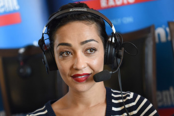 Ruth Negga  SiriusXM's Entertainment Weekly Radio Channel Broadcasts From Comic-Con 2016 - Day 2