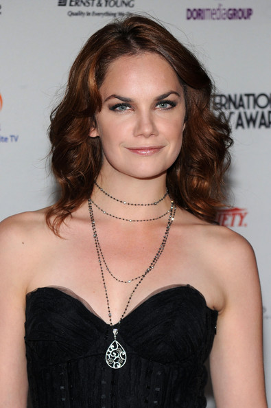Ruth Wilson Actress Attends The Th International Emmy