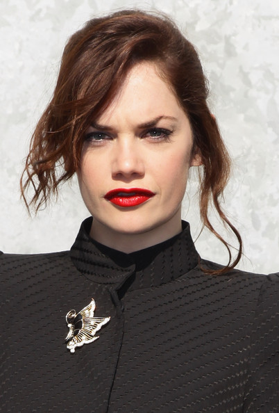 Opinions On Ruth Wilson (actress