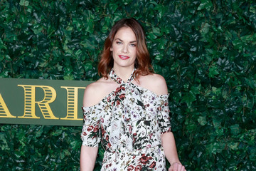 Ruth Wilson The London Evening Standard Theatre Awards - Red Carpet Arrivals