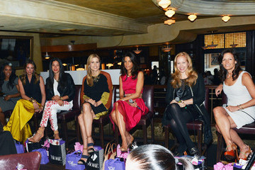 Ruth Zukerman Guests at the 2013 Mom Mogul Breakfast in NYC