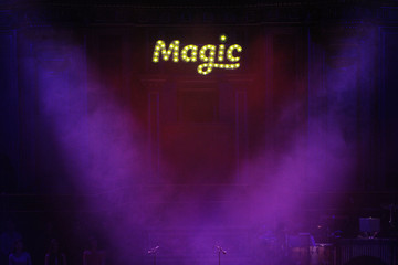 Ruthie Henshall Magic Radio's Magic of the Musicals