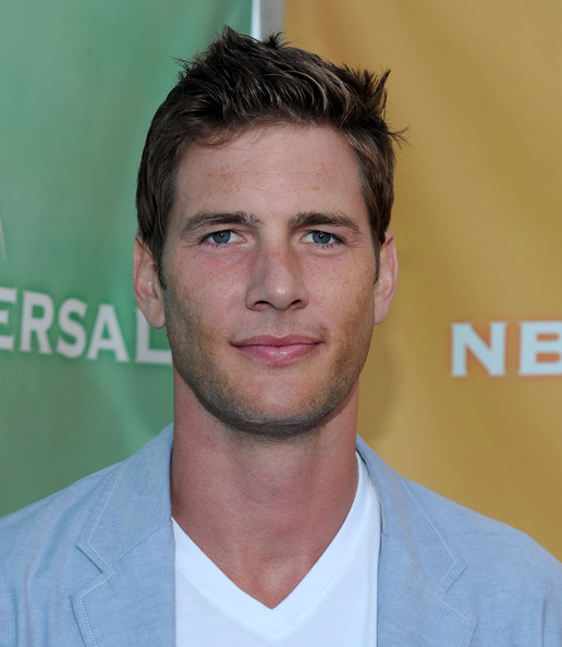 ryan mcpartlin photos