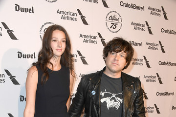 Ryan Adams Capitol Records 75th Anniversary Gala - Arrivals