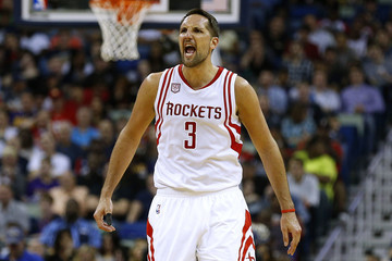 Ryan Anderson Houston Rockets v New Orleans Pelicans