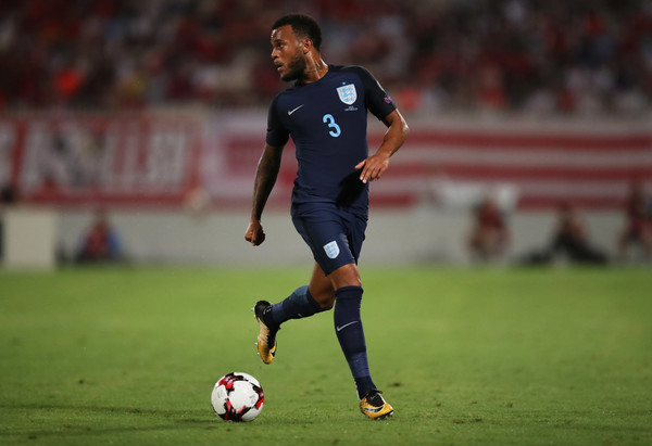 Malta v England - FIFA 2018 World Cup Qualifier
