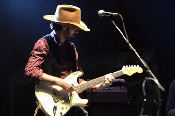 Ryan Bingham Auditorium Shores - 2015 SXSW Music, Film + Interactive Festival