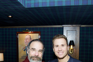 Ryan Chiaverini Michigan Avenue Magazine's October Cover Celebration Hosted By Mandy Patinkin