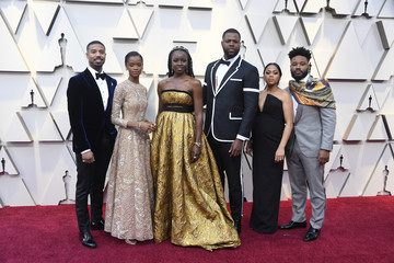 Ryan Coogler 91st Annual Academy Awards - Arrivals