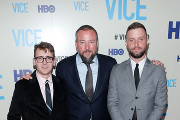 Ryan Duffy 'Vice' Premieres in NYC