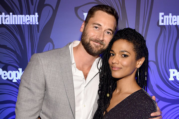 Ryan Eggold Entertainment Weekly & People New York Upfronts Party 2018 - Inside