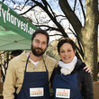 Ryan Eggold Feeding America And City Harvest Team Up To Raise Awareness For Earth Month
